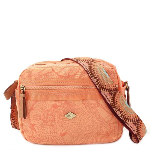 Spiro Lines - S Shoulder Bag - Marshmallow