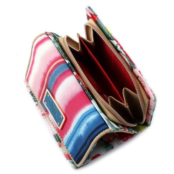 Dutch Aquarel - S Wallet