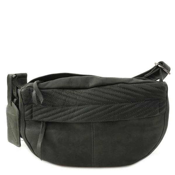 Bag Spilsby - Forest Green
