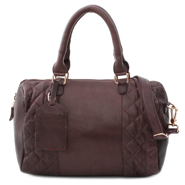 Bag Donner - Aubergine