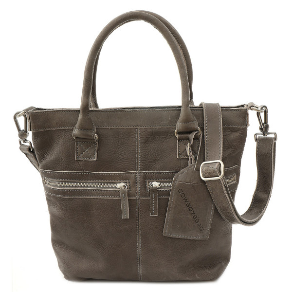 Bag Brackley - Grey
