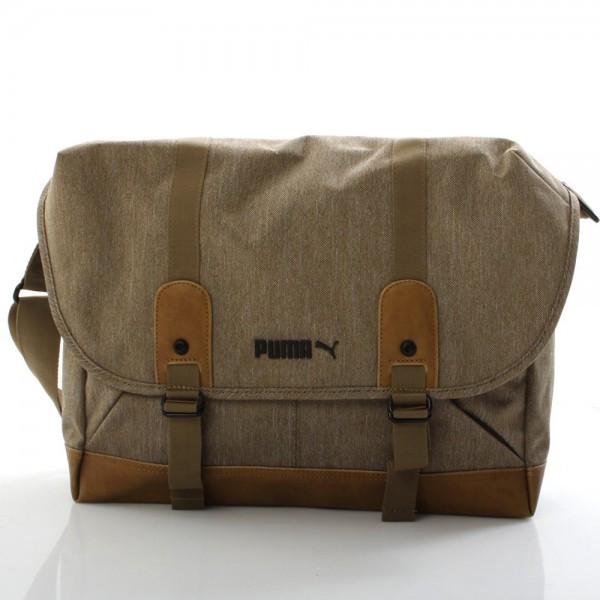 Drift Shoulder Bag - Khaki