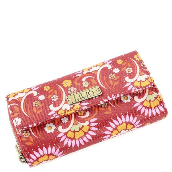 Rahakott M Wallet - Carmine