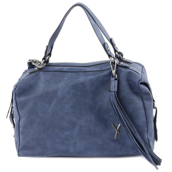 Romy - City Shopper - Blue