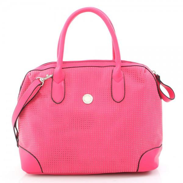 Logica Handbag - Pink