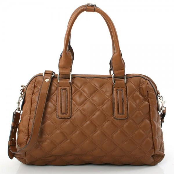 Kiwi Handbag Cognac