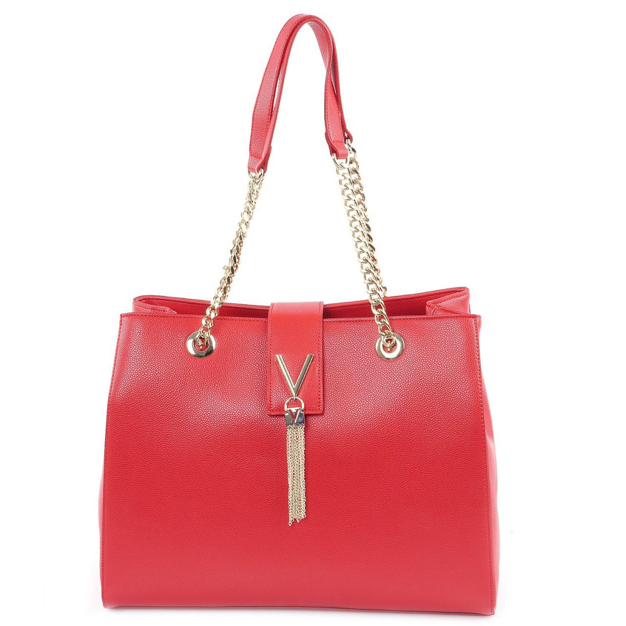 Divina Shopping - Rosso