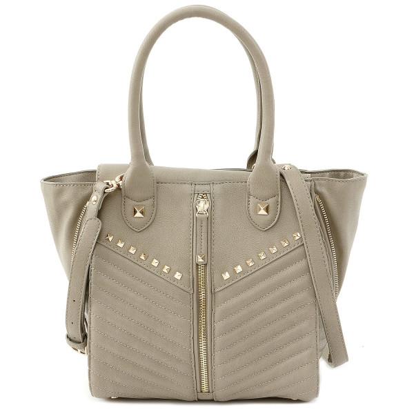 Shopping S Saetta - Elephant Skin