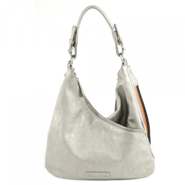Ophelia Silver - Saddle