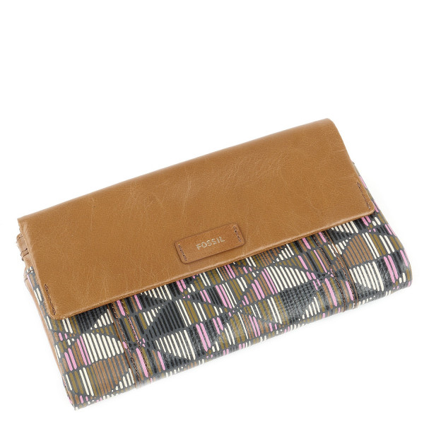 Ellis Clutch - Neutral Multi