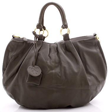 Much Bag oliv