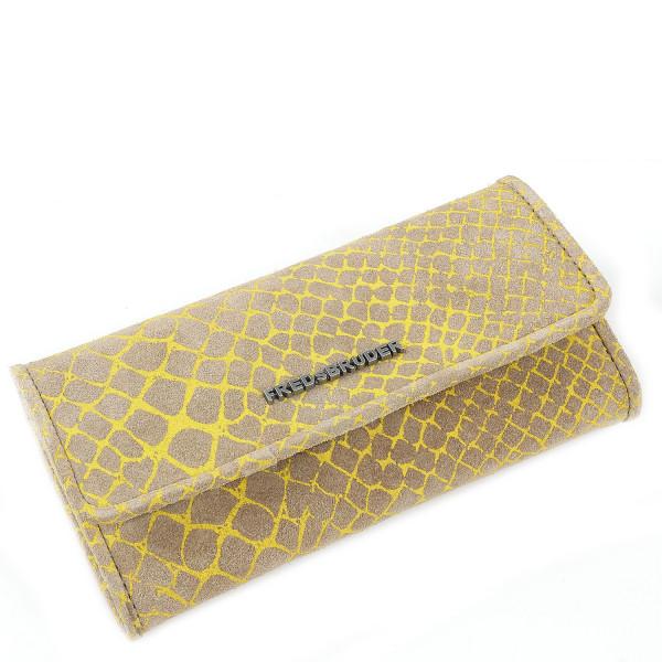 Wallet Easy Boa - Yellow