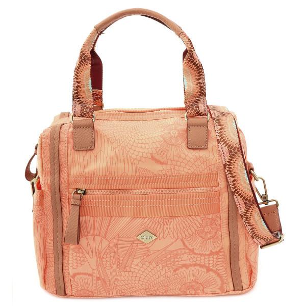 Spiro Lines - Handbag - Marshmallow