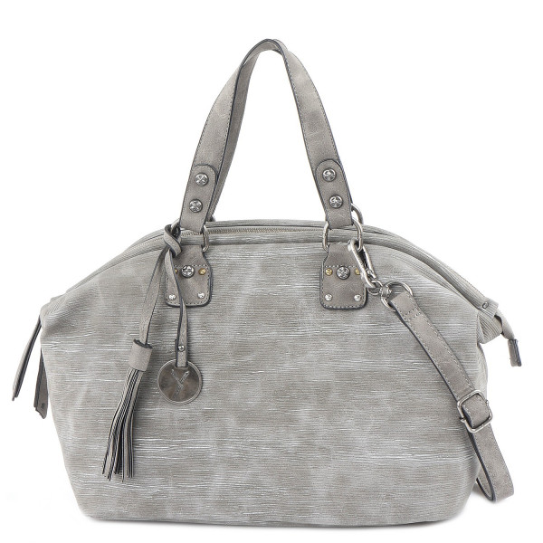 Glory - Shopper M - Grey