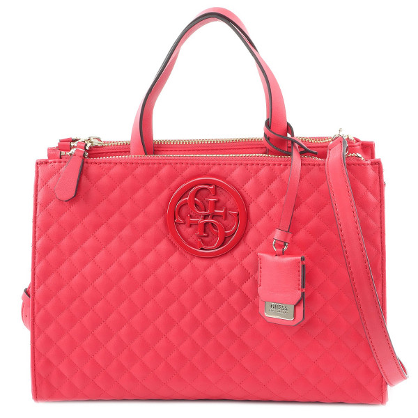 G Lux - Status Satchel - Red