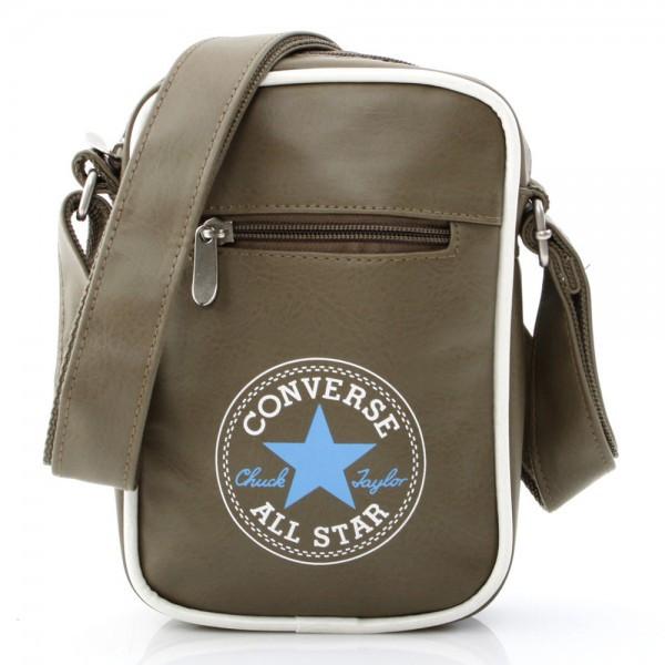 Retro City Bag Medium Brown