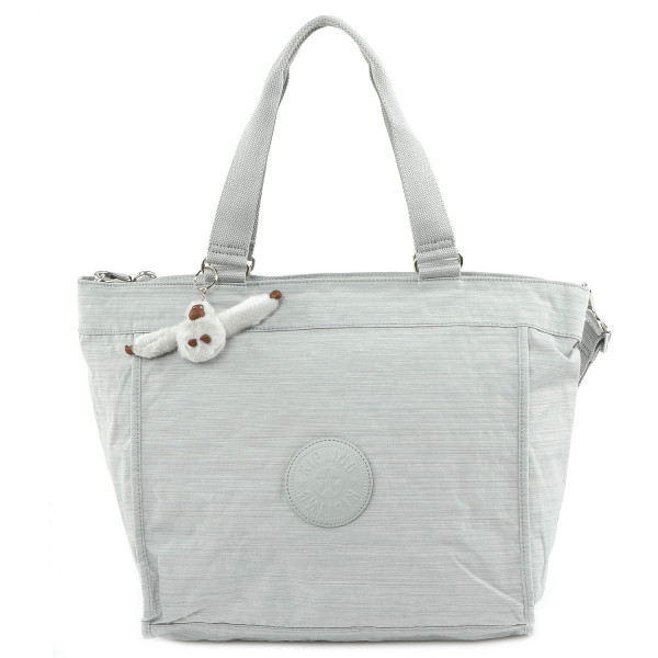 New Shopper L - Dazz Grey