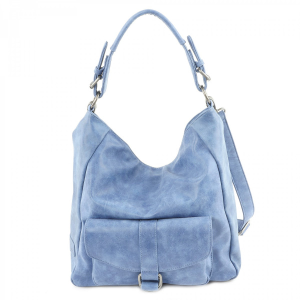 Dalila Blue - Vintage