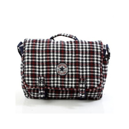 Checked Shoulder Bag Port Royale