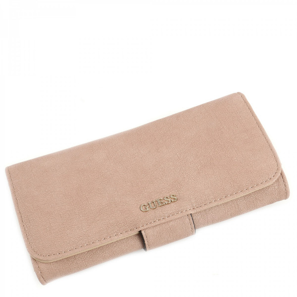 Frankee - File Clutch - Cameo