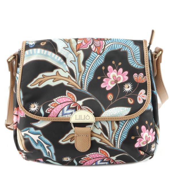 Arcadia S Shoulder Bag - Ink