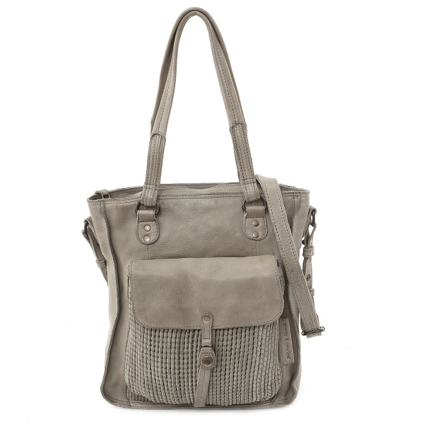 Candy Curl - Shopper L - Elephant