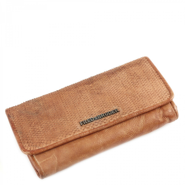 Wallet Easy - Caramel