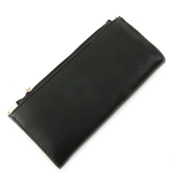 Ines - Large Flap Organizer - Chalk Multi