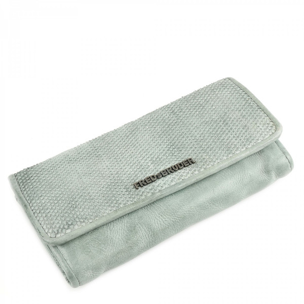Wallet Easy - Powder Green