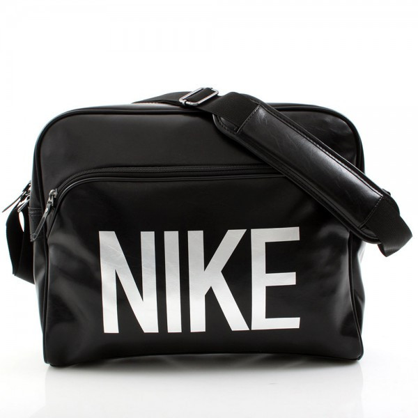 Heritage AD Track Bag Laptop - Black