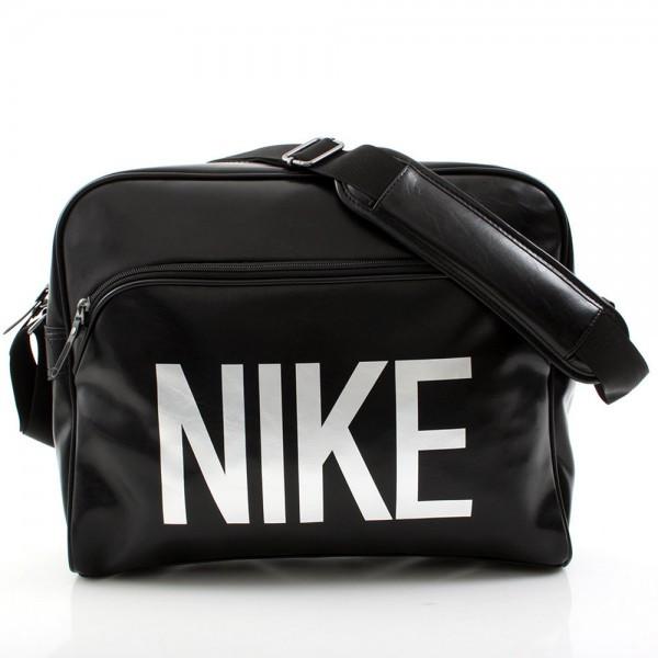Heritage AD Track Bag Laptop - Black