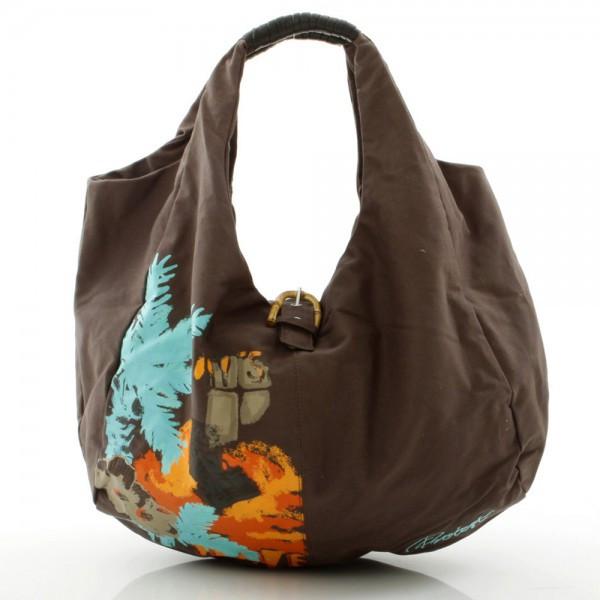 Keston Bag Braun