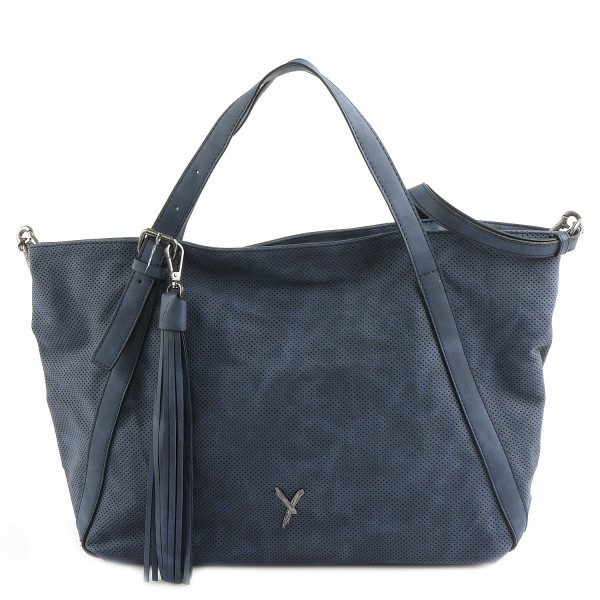 Romy - Shopper - Blue