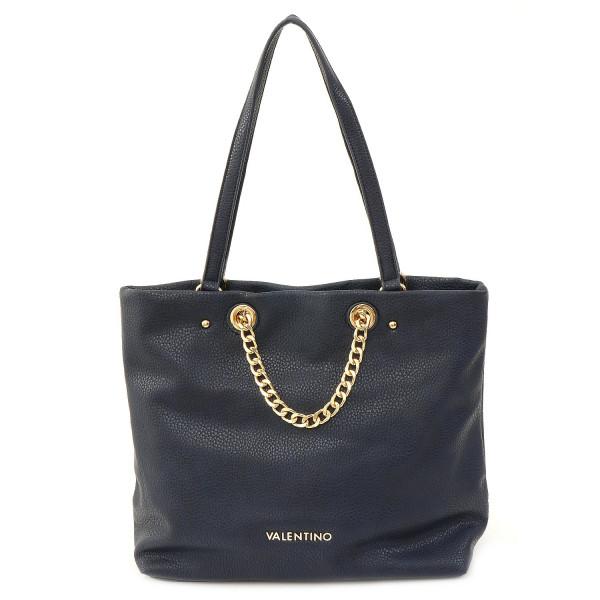 Winter Avantgarde Shopping Bag - Notte