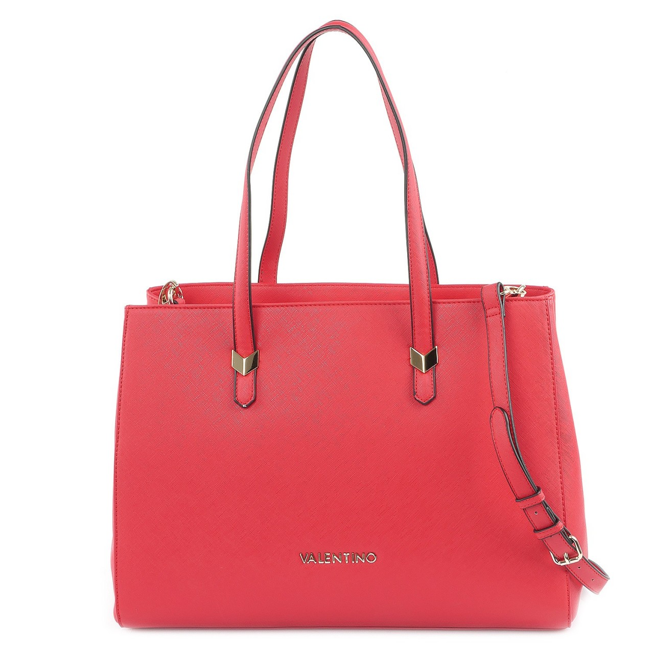 Lily Shopping L - Rosso