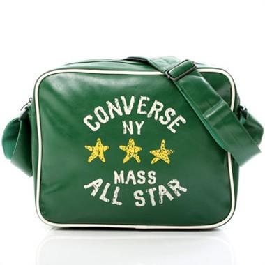 New York Vintage Laptop - Grün