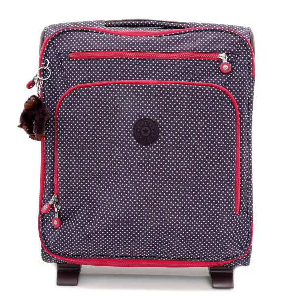 Travel - Youri 50 - Small Dot Print