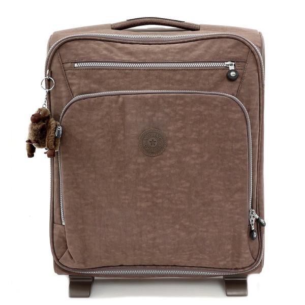 Travel - Youri 50 - Monkey Brown
