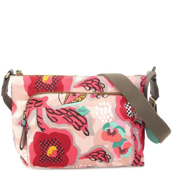 Violets - Shoulder Bag - Blossom
