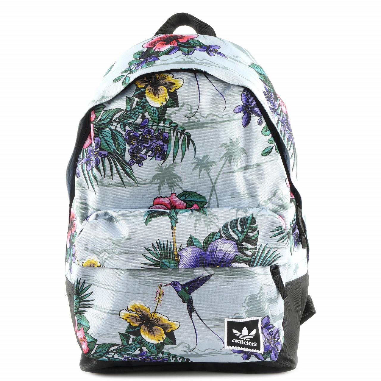 Island Backpack - Multicolor