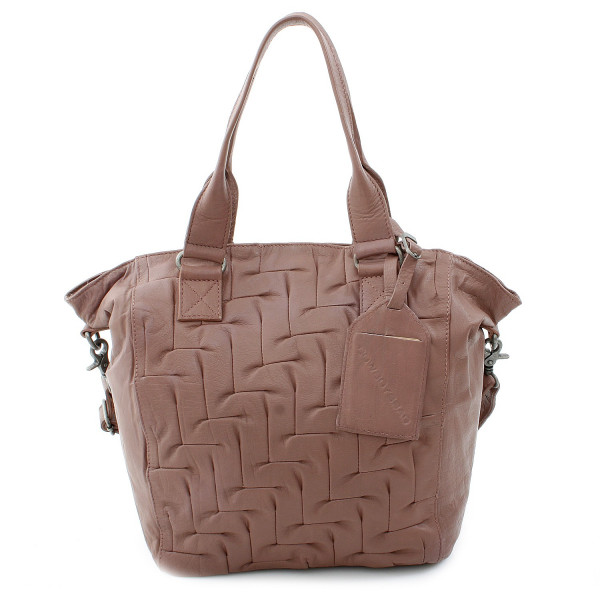 Bag Greenfield - Old Pink