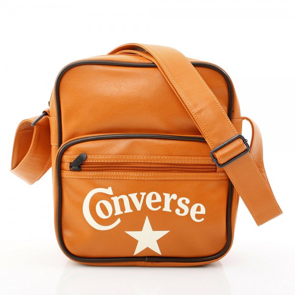 Star Shoulderbag S - Orange