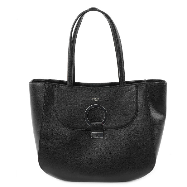 Ray - Tote - Black