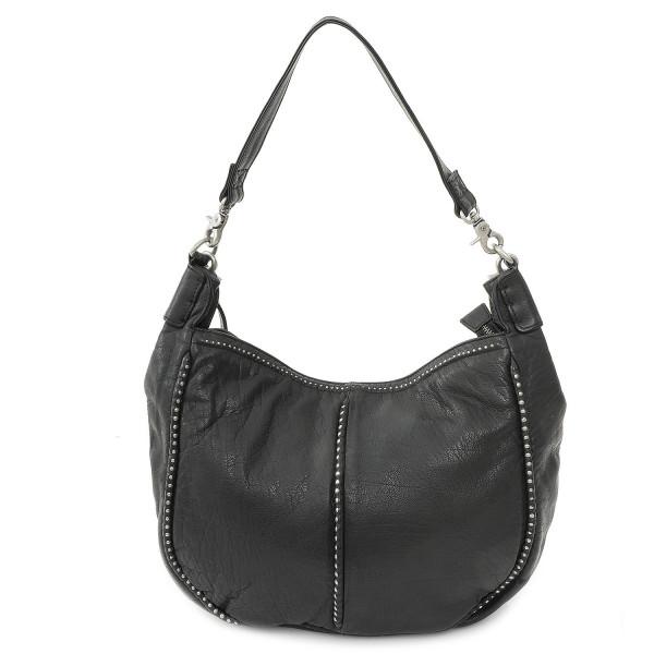 Medium Bag Pearl - Black