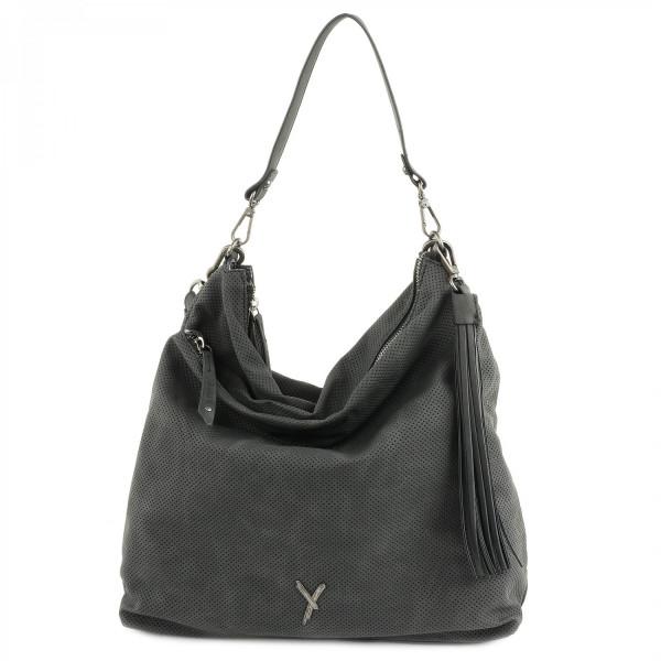Romy - L Crossover Bag - Black