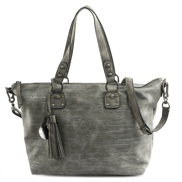 Glory - Shopper L - Grey